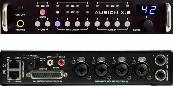 AUBION X.8画像