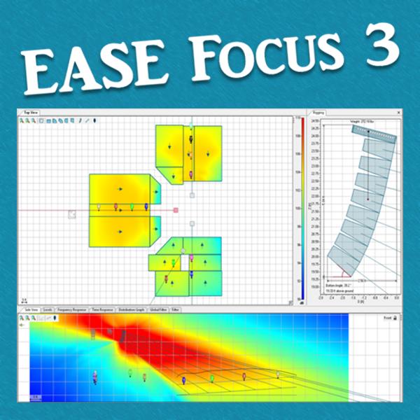 EASE Focus 3 トップスライダー画像