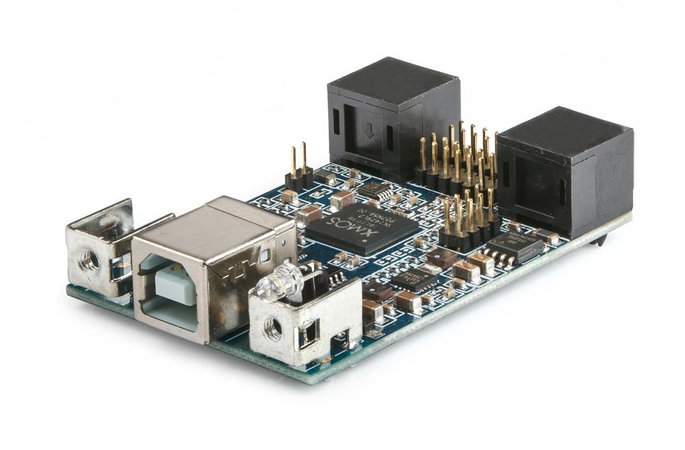 USBStreamer 画像
