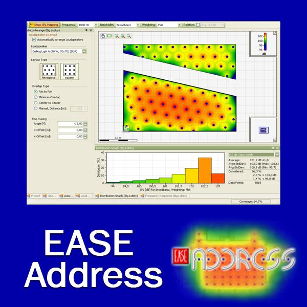 EASE Addressトップページスライド画像