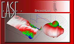 SpeakerLab画像