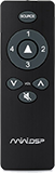 IR remote画像