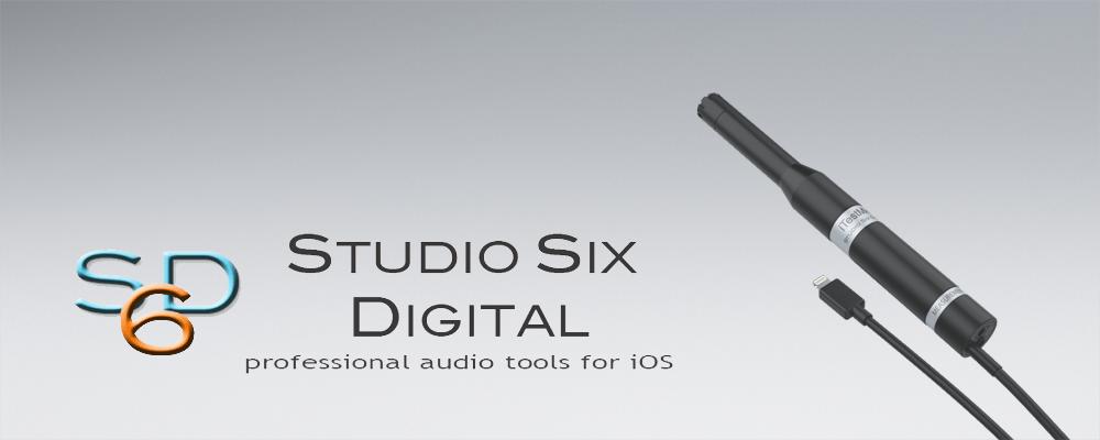 Studio Six Digital Japan
